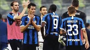 Inter Milan Vs Lazio, Duel Berebut Posisi Puncak Serie A ...